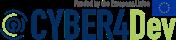Image result for cyber4dev logo